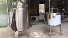 Nồi nấu rượu bằng điện tự động (ảnh 4)