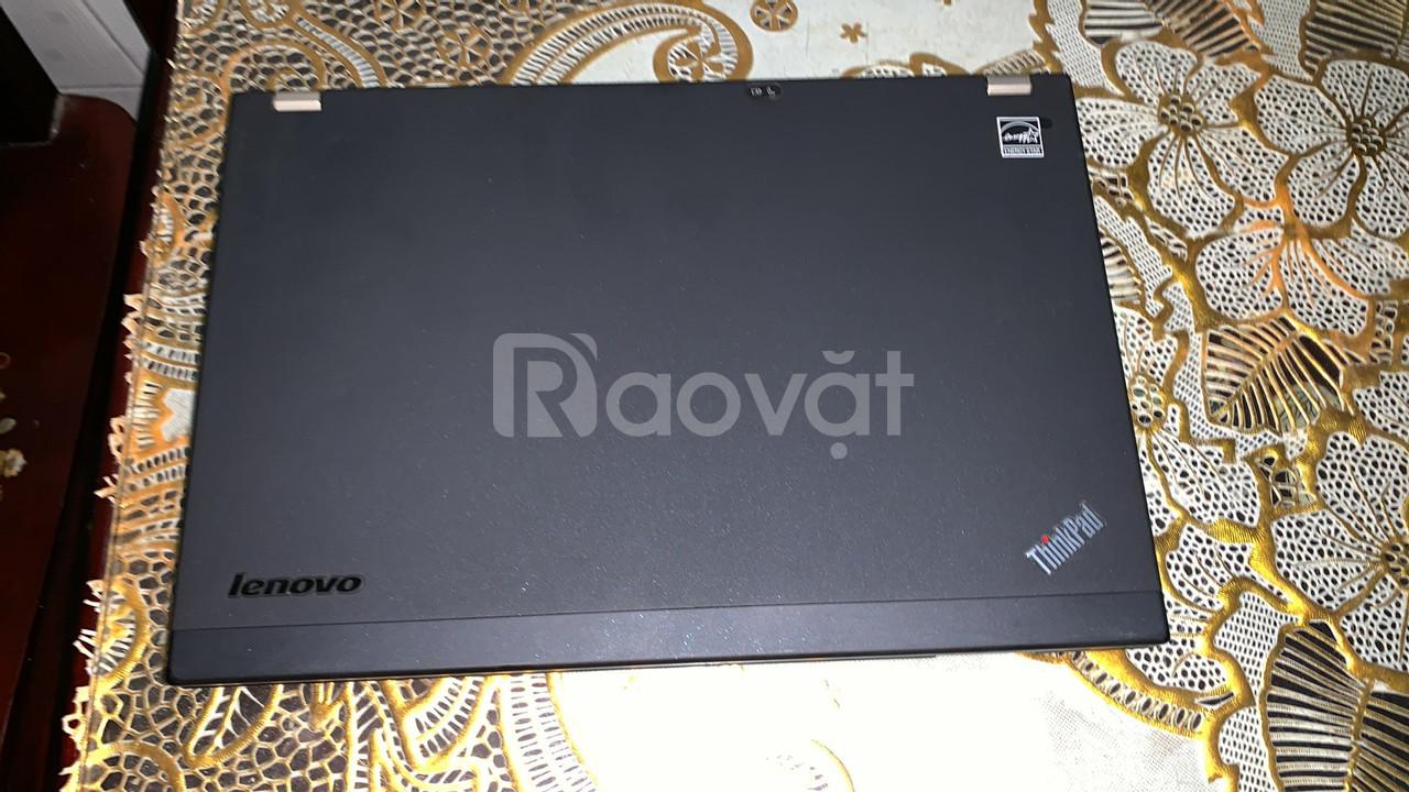 ThinkPad X230 i5 nhỏ gọn