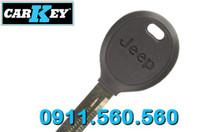 Chìa khóa từ ôtô Jeep 2014