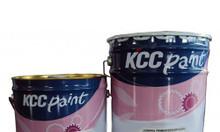 Đại lý sơn lót Epoxy KCC EP18 giá rẻ cho sàn bê tông