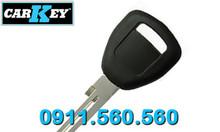 Chìa khóa từ ô tô Isuzu 2013