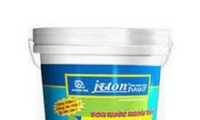Cửa hàng bán sơn nước Joton chính hãng, giá rẻ cho công trình