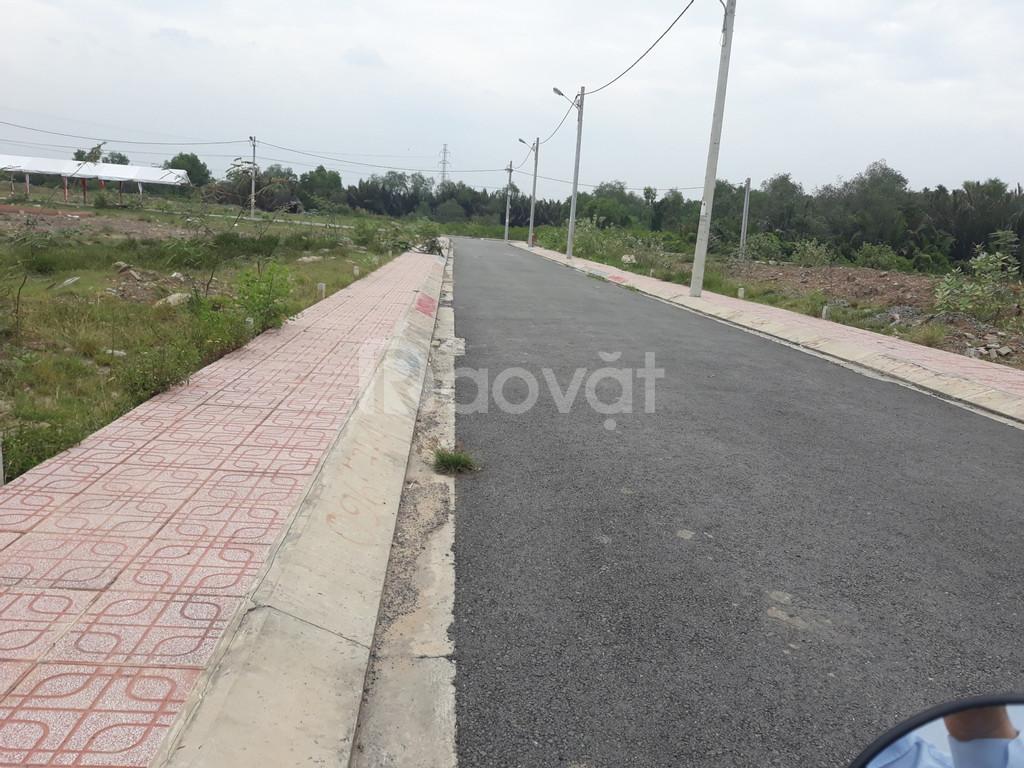 Bán đất hẻm 41 đường Gò Cát, Phú Hữu, Quận 9 giá đầu tư 34.5tr/m2 (ảnh 5)