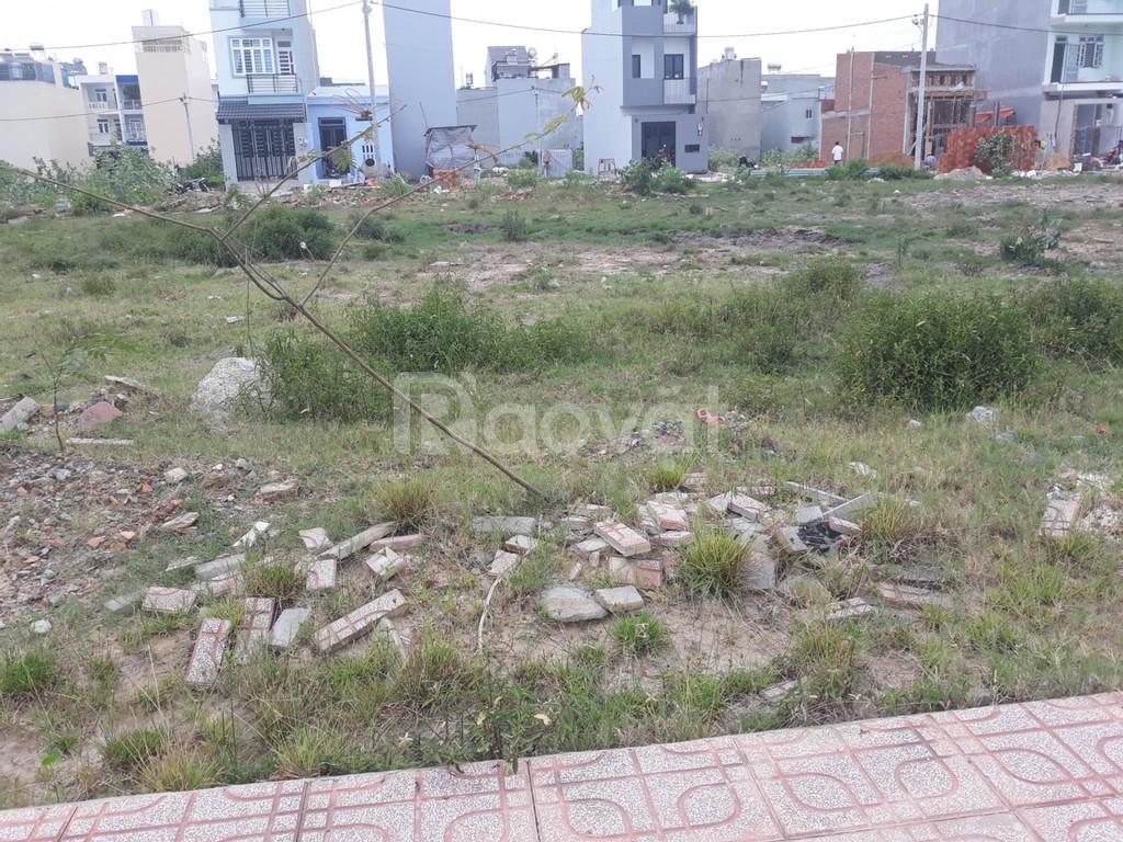 Bán đất hẻm 41 đường Gò Cát, Phú Hữu, Quận 9 giá đầu tư 34.5tr/m2 (ảnh 1)
