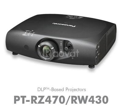 Panasonic Solid Shine Series PT-RW430