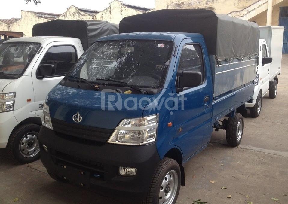 Bán xe tải Veam Changan 710Kg