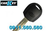Chìa khóa từ ô tô Kia 2013