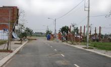 Đất Bình Chánh giáp chợ Phước Lý giá chỉ 480 triệu/nền, sổ hồng riêng