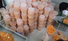 Bán buôn bán lẻ đông trùng nuôi ở Việt Nam