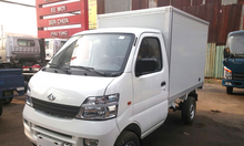 Bán xe tải Veam Changan 710Kg- thùng kín