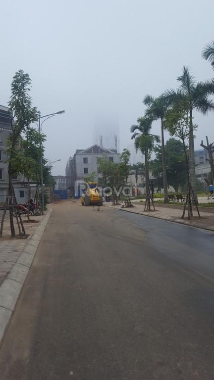 Chuyển nhượng nhà liền kề dự án La casta Văn Phú, Hà Đông
