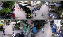 Sửa chữa camera tại Khương Đình