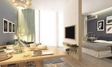 Marina Suites nằm ngay vị trí đắt giá tại TTTP biển