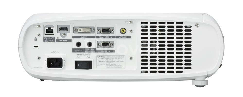 Panasonic Solid Shine Series PT-RW330