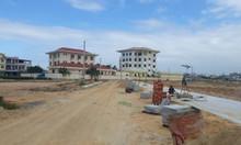 Sở hữu ngay đất nền trung tâm An Nhơn - Bình Định, giá chỉ 799tr/nền