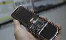 Nokia 8800 sapphire nâu zin