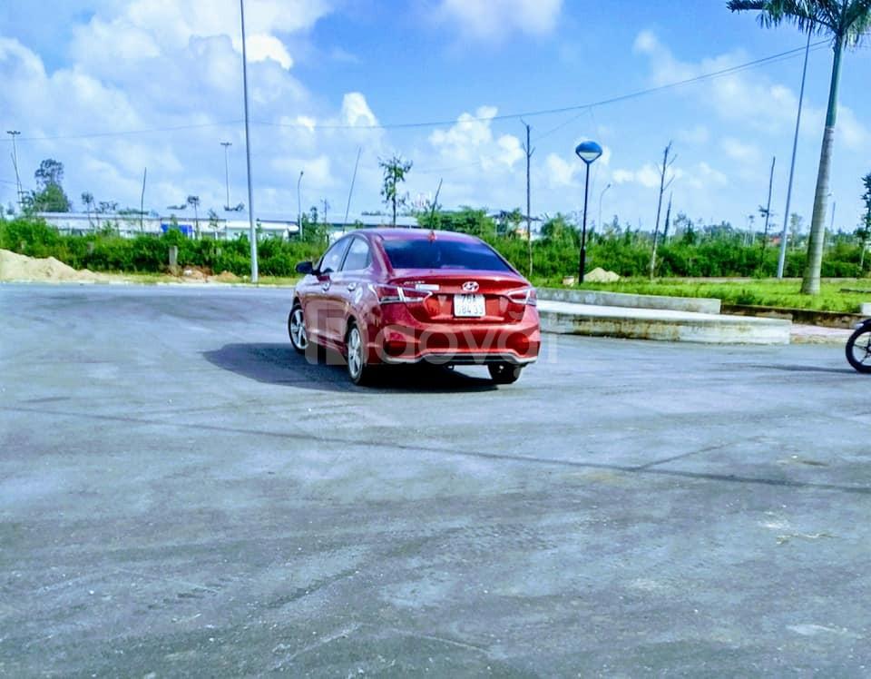 Đất nền giá sàn khu đô thị mới Phú Mỹ TP.Quảng Ngãi