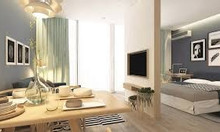 Căn hộ Marina Suites view biển Trần Phú giá chỉ 35tr/m2