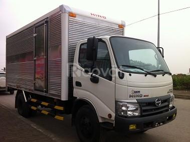 Bán xe tải Hino 3T49 bảo ôn