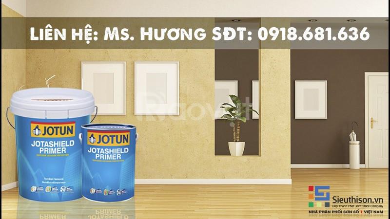 Chuyên phân phối sơn nội thất jotun giá rẻ tại Bình Thuận