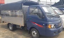 Xe tải jac 990kg thùng bạt