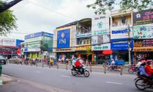 Nhà bán mặt tiền Trường Chinh F13 Tân Bình