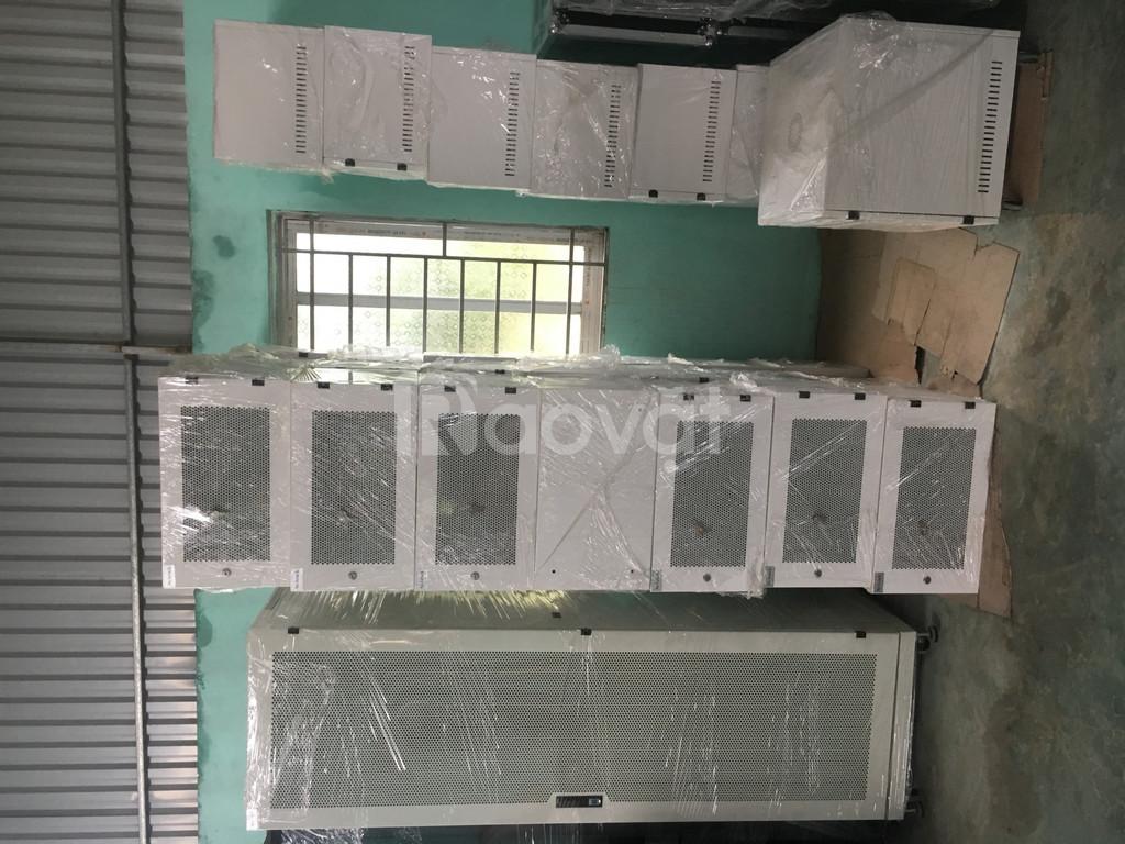 Tủ Rack 6U D400