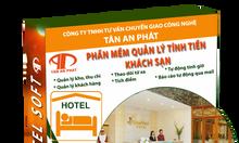 Chuyên lắp máy tính tiền cho khách sạn giá rẻ tại Sóc Trăng