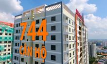 Cần bán căn hộ homyland 3 - ngay trung tâm quận 2