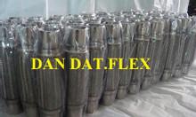 Ống bô xả máy phát điện, ống bô, ống bô inox 304, khớp nối mềm inox