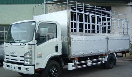 Xe tải chở hàng Biên Hòa Đồng Nai