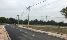 Thanh lý 2 lô đất đường Nguyễn Xiển, quận 9