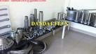 Ống bô xả máy phát điện, ống xả inox, ống bô inox, khớp nối giãn nở  (ảnh 6)