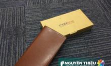 Sản xuất ví da Nguyên Thiệu, xưởng sản xuất ví da quà tặng uy tín