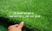 Cỏ nhân tạo cỏ giả cỏ sân vườn giá rẻ