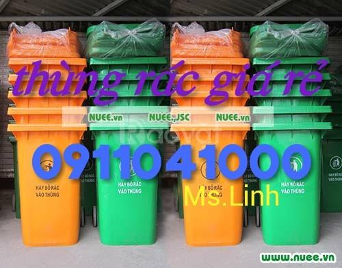 Chuyên phân phối thùng rác đến đại lý của các tỉnh giá cả yêu thương (ảnh 6)