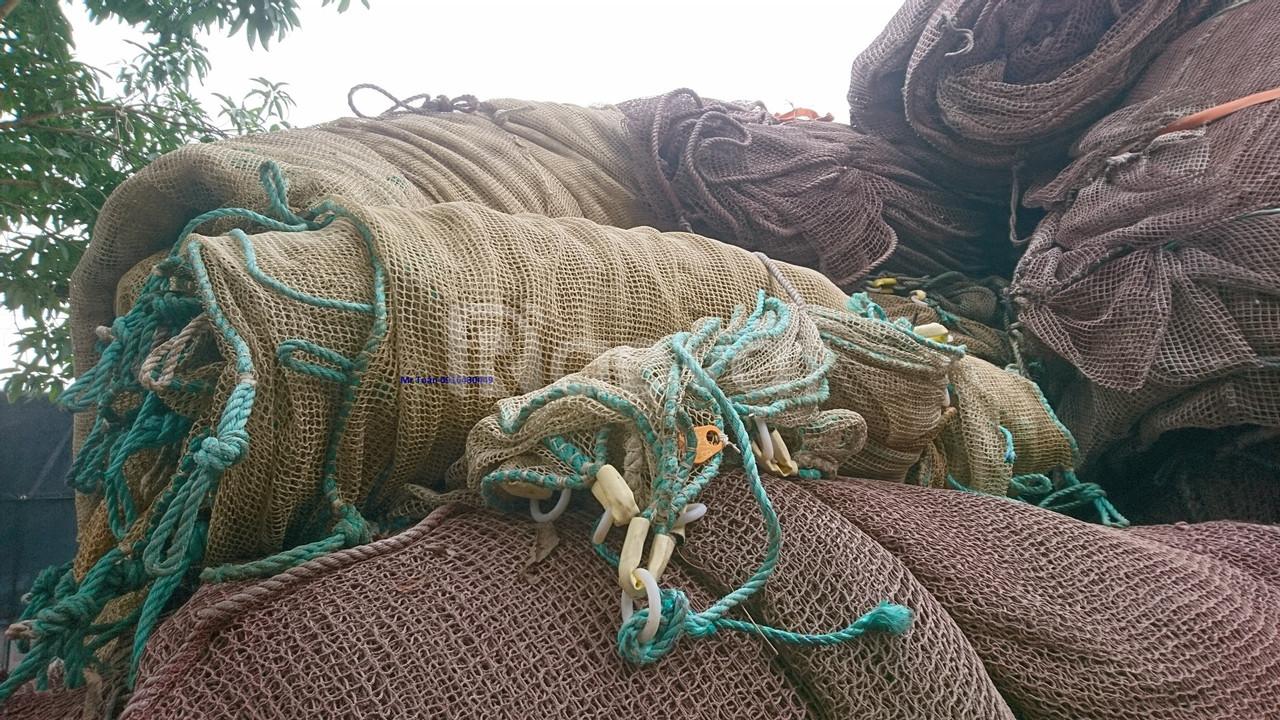 Lưới nuôi cá lồng sông biển hồ
