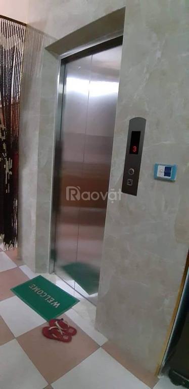 Bán nhà mặt phố kinh doanh đường láng, Láng Hạ 80m2x6 tầng thang máy
