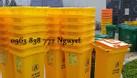 Phân phối thùng rác 240L - 660L giá rẻ (ảnh 1)