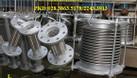 Ống bô xả máy phát điện, ống xả inox, ống bô inox, khớp nối giãn nở  (ảnh 8)