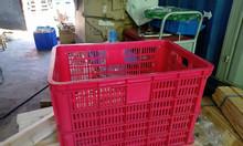 Xe nâng mặt bàn, thùng phi nhựa, thùng rác Đà Nẵng