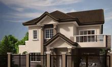 Xây dựng nhà ở Dĩ An - Bình Dương