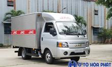 Bán xe tải jac x5 trả góp 90% bao thủ tục
