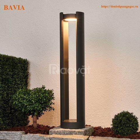 Đèn cột sân vườn BA-SVT1894 (ảnh 1)