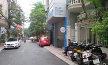 Bán đất 230m2 phố Đào Tấn - lô góc 2 mặt tiền