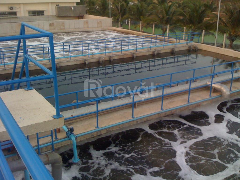 Sơn Epoxy hồ nước thải Eh2351 KCC tại Bình Dương,Vũng Tàu