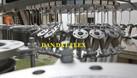 Ống bô xả máy phát điện, ống xả inox, ống bô inox, khớp nối giãn nở  (ảnh 7)