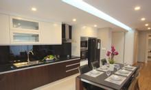 Bán căn góc số 08 đẹp tòa Rosa - CT12 Hồng Hà Eco City hợp TTM