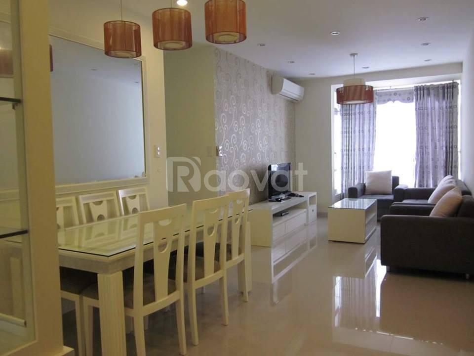 Cần bán căn hộ chung cư Nghĩa đô, 106 Hoàng Quốc Việt, căn 1406, DT 62