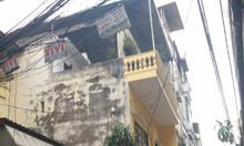 Bán nhà đất 48m2 sát đường Kim Giang, giá bán nhanh 3 tỷ 600